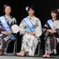 2012年 第62回湘南ひらつか 七夕まつり 織り姫 (速報版)