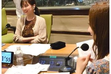 生田絵梨花さん、爆乳を隠す気がない