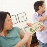 嫁のお小遣い月2万円にしたったwwwww