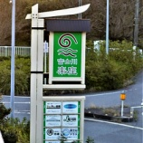 『静岡県 道の駅 富士川楽座』の画像