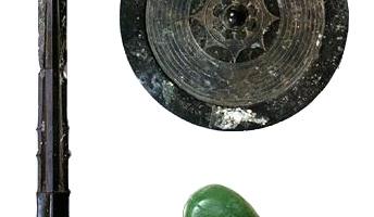 「草薙剣」が今も関門海峡に沈んでいるという事実www