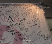 【欅坂46】欅ちゃんのサインって昔と変わってきてる?