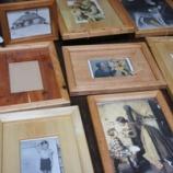 『銀杏とイチイの額・サクランボ』の画像