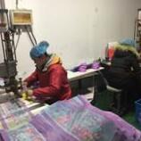 『Vバッグ(PVCバッグ、ビニールバッグ)の印刷の難しさ』の画像