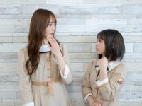 【乃木坂46】梅澤に「デカい」←セーフ、与田に「デカい」←アウト