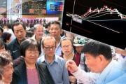 6月20日に中国株の買煽りをしていた!?NHK「上海株がブーム」→大暴落 放送による責任は?