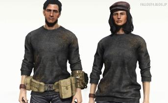 Wasteland Clothing