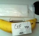 ANAに乗ったイギリス人が9時間半のフライトでバナナ1本しか提供されず激怒 → ただの食いしん坊だった