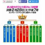 『石出奈々子かアキラ100%「R-1グランプリ」2017出演者の優勝予想、見えてしまって放送事故か【動画】』の画像