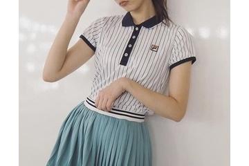 新木優子ちゃん、スレンダーで可愛くて最高