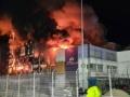 ヨーロッパ最大のデータセンター焼失、サーバ置いていたゲーム会社「失われたデータの復元はできない」