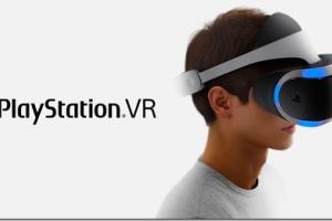 プレイステーションVRってかなりゲーム業界に革命起こしそうだよな