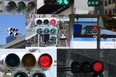 矢印の信号って初見殺しだよな パターンがわからず困惑する 事故った交差点の矢印信号を変更へ 金沢