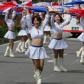 2018年横浜開港記念みなと祭国際仮装行列第66回ザよこはまパレード その59(神奈川県日産自動車グループ)