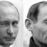 【中国】プーチン大統領のそっくりさんが話題!必殺のプーチンウインクでキメッ! [海外]