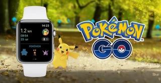 ついに『ポケモンGO』がApple Watchに対応!出現ポケモンの通知、アイテム取得、距離カウントなどが可能に!