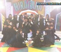 【欅坂46】スタジオライブ『NO WAR in the future』キタ━━━(゚∀゚)━━━!!【ひらがな推し】