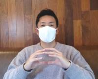 元阪神・赤星氏がチャリティーマスク製作「明るい未来のために」利益全額を寄付