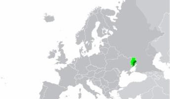 彡(゚)(゚)が学ぶノヴォロシア周辺地域の暮らし
