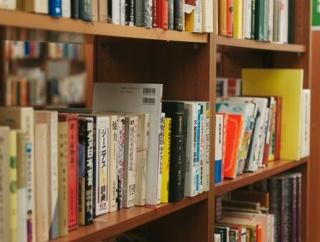 中学生の頃に図書室にラノベを大量にリクエストして巨大なラノベコーナーができた話