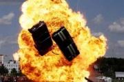 【中国】 肥だめが爆発 爆竹でメタンに引火…管理者にも賠償責任の判決