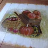 『戸板に描く・3』の画像