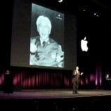 『Appleは時価総額1兆ドル超え。SONYはiPodが作れず凋落。』の画像