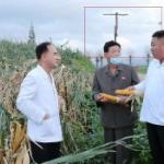 【北朝鮮】金正恩、地方視察の写真。こんな電柱は見たことがない。これが北の本当の姿