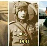 【画像】おそロシア、プーチンは実は吸血鬼で不老不死である!という噂が広まる [海外]