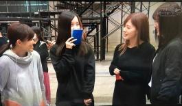 【乃木坂46】東京ドームのメイキングで琴子とまいやんの夢の共演が実現してた