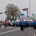 2016年横浜開港記念みなと祭国際仮装行列第64回ザよこはまパレード その104(駒澤大学高等学校吹奏楽部)