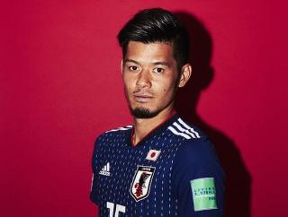 【朗報】山口蛍とかいう今の日本代表にピッタリな選手wwww