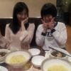 田島芽瑠ちゃんが美桜たんの残したご飯も食べる
