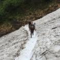 大滝の頭〜馬の背ヒュッテ間開通