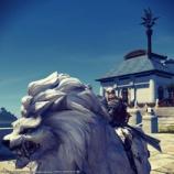 『ヤギからちょっと戻ってきて、マウントライオンとったよ!』の画像