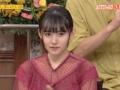 【画像】 日テレ行列出演した女子高生が可愛すぎる 絶対清楚で性格良いんだろうな
