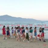 『【乃木坂46】ベトナムでの21stMV撮影写真に名前を割り振ってみた結果!!!!』の画像
