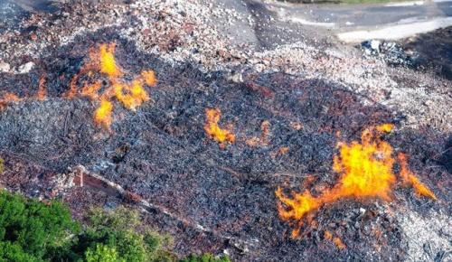 サントリー傘下のウイスキー1300万本分が火災に、川に流れ込み魚に被害(アメリカ人の反応)