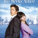 『Two Weeks Notice』の画像