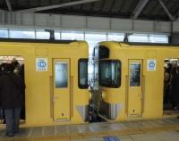 『西武鉄道の新型列車無線アンテナは2461+2462にも装備』の画像