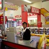 『【ザンビア】スーパーマーケットで本当に「良いサービス」とはどんなものか。』の画像
