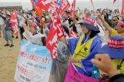 【琉球新報社説】いつになく追い風が吹いている 沖縄と韓国の結び付きがより一層強くなり、両地域の相互発展につながることを期待したい