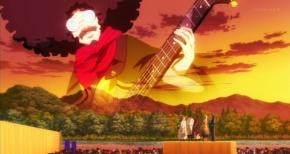 【幕末Rock】第7話 感想、振り返り…サプラ~~イズ!