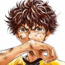 【サッカー漫画】アオアシ vs ブルーロック!