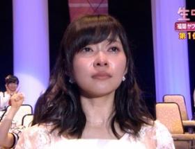 【AKB48】 フジテレビ AKB総選挙 視聴率18・8% 瞬間最高23・4% 前年から上昇