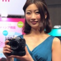 CAMERA & PHOTO IMAGING SHOW 2014 その188(富士フィルムの10)CP+2014