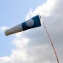 4月18日 風の強い日