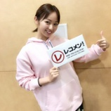 『今泉佑唯「レコメン!」に元気に登場!欅坂46で一番好きな曲を紹介!』の画像