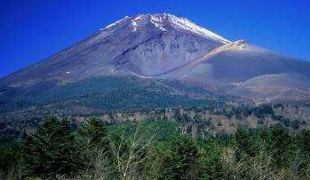 富士山が噴火したら東京への影響は?検証した結果→