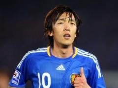 中村俊輔とかいう過小評価のサッカー選手